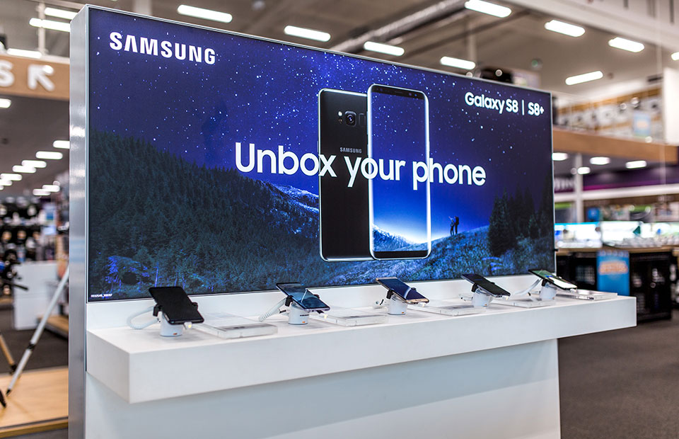 Rudi Group Samsung