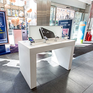 Rudi Group Carphone Warehouse